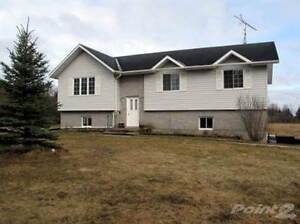 Homes for Sale in Yarker, Ontario $239,900