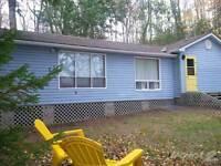 Homes for Sale in Crosby Lake, Westport, Ontario $239,900