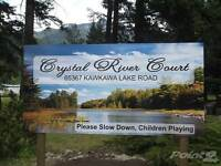 Homes for Sale in Kawkawa Lake, Hope, British Columbia $27,500