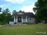 Homes for Sale in Eganville, [Not Specified], Ontario $159,500