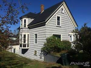 Homes for Sale in Yarmouth Town, Yarmouth, Nova Scotia $69,900