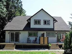 Homes for Sale in Lake Cowichan, British Columbia $359,000
