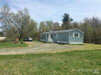 Homes for Sale in Loggieville, Miramichi, New Brunswick $64,900