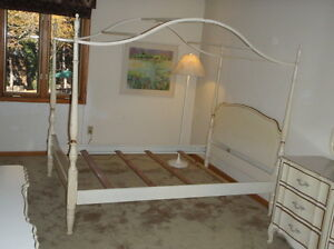 Girl's French Provincial Bedroom Set - Great Gift!