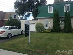 Homes for Sale in Pointe Claire, Montréal, Quebec $349,000