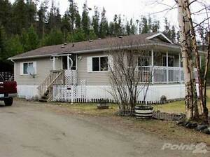Homes for Sale in Valemount, British Columbia $410,000