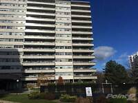 Condos for Sale in Glenridge, St. Catharines, Ontario $117,700
