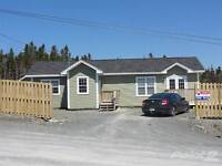 Homes for Sale in Blaketown, Newfoundland and Labrador $164,900