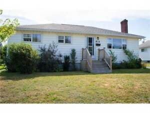 Homes for Sale in Birchmount, Moncton, New Brunswick $144,500