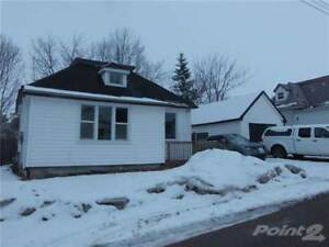 Homes for Sale in East End, Pembroke, Ontario $134,900