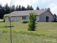 Homes for Sale in Georgetown, Prince Edward Island $359,000
