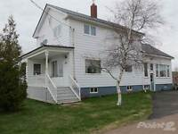 Homes for Sale in Greenhill, Parrsboro, Nova Scotia $114,900