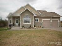 Homes for Sale in Gillies Corners, Franktown, Ontario $449,000