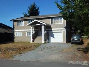 Homes for Sale in Lake Cowichan, British Columbia $375,000
