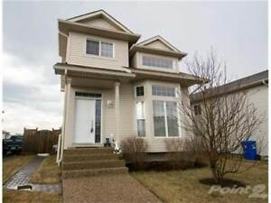 Homes for Sale in Timberlea, Fort McMurray, Alberta $599,900