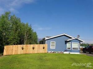 Homes for Sale in Village, McBride, British Columbia $249,000