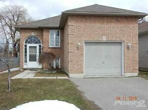 Homes for Sale in East Midland, Midland, Ontario $227,900