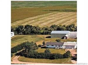 DYER ACREAGE/#9 HWY S. Carlyle