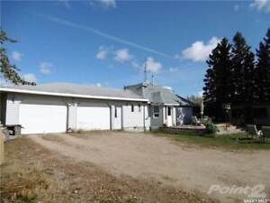 Beaupre Acreage 14 KM South of Melfort