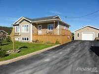 Homes for Sale in Victoria, Newfoundland and Labrador $295,000