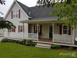 Homes for Sale in Hunter River, Prince Edward Island $229,000