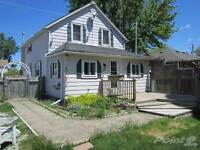 Homes for Sale in Dresden, Ontario $84,500