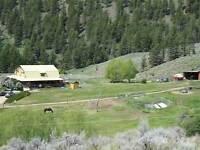 726 Sheep Creek Road