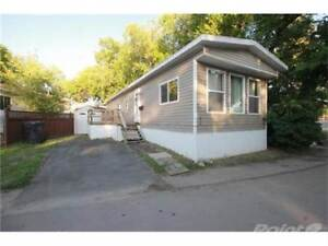 Homes for Sale in Sutherland, Saskatoon, Saskatchewan $19,900
