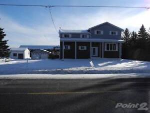 Multifamily Dwellings for Sale in Casselman, Ontario $334,900