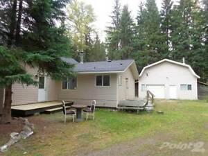 Homes for Sale in McBride, British Columbia $255,000