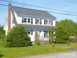 Homes for Sale in Hunts Point, Nova Scotia $156,000