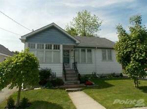 Homes for Sale in Phipps, Fort Erie, Ontario $169,900