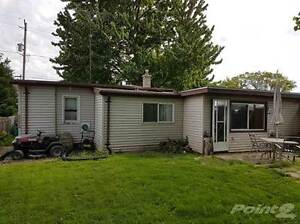 Homes for Sale in Wallaceburg, Ontario $67,500