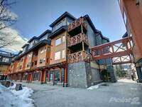 Condos for Sale in Town Centre, Canmore, Alberta $334,900