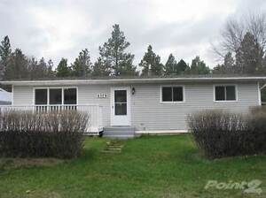Homes for Sale in Canal Flats, British Columbia $179,000