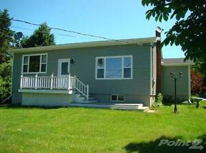 Homes for Sale in Bayside, St. Andrews, New Brunswick $199,900