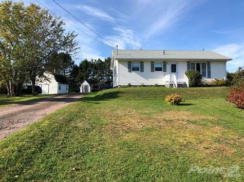 homes for sale in north rustico, prince edward island 249,900