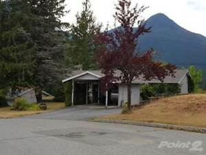 Homes for Sale in Gold River, British Columbia $195,000