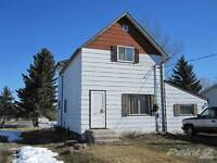 Homes for Sale in South West, Souris, Manitoba $109,900