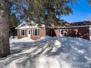 Homes for Sale in Bristol, Pontiac, Quebec $129,900