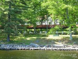 Homes for Sale in Lake of Bays, Baysville, Ontario $46,000