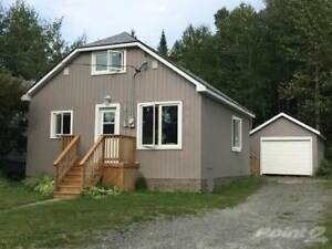 Homes for Sale in Larder Lake, Ontario $119,000