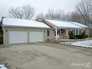 Homes for Sale in Shallow Lake, Ontario $359,900