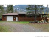 Homes for Sale in Cherryville, British Columbia $369,900