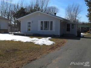 Homes for Sale in Summerside, Prince Edward Island $144,900