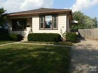 Homes for Sale in South Central, Windsor, Ontario $79,900
