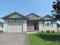 Homes for Sale in BRIGHTON, [Not Specified], Ontario $254,900