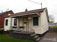 Homes for Sale in Central, Fort Erie, Ontario $124,900