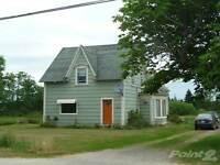 Homes for Sale in Digby County, Nova Scotia $59,900