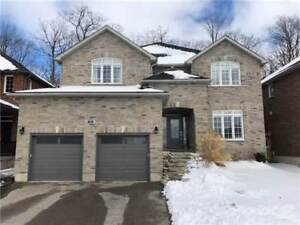 Homes for Sale in Royal Parkside, Barrie, Ontario $1,145,000